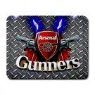 Arsenal Gunners Heat-Resistant Mousepad
