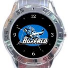 Buffalo Bulls Analogue Watch