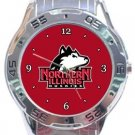 Northern Illinois Huskies Analogue Watch
