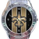 New Orleans Saints Analogue Watch