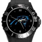 The Carolina Panthers Plastic Sport Watch In Black