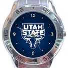 Utah State University Aggies Analogue Watch