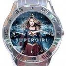 Supergirl Analogue Watch