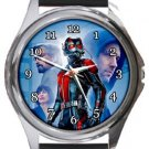 Antman Round Metal Watch