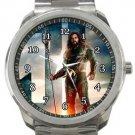 Aquaman Sport Metal Watch