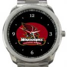 Louisiana Monroe Warhawks Sport Metal Watch