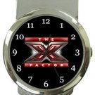 The X Factor Money Clip Watch