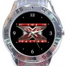 The X Factor Analogue Watch