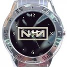 NIN Nine Inch Nails Analogue Watch