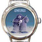 Small Foot Gwangi Round Italian Charm Watch