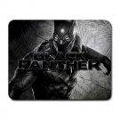 Black Panther Heat-Resistant Mousepad
