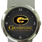 Grambling State Tigers Money Clip Watch