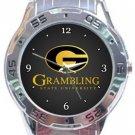 Grambling State Tigers Analogue Watch