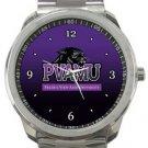 Prairie View A&M Panthers Sport Metal Watch