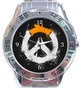 Overwatch Analogue Watch