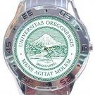 University of Oregon Analogue Watch