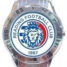 Reading FC Analogue Watch