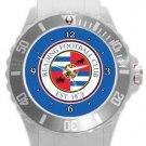 Reading Football Club Plastic Sport Watch In White