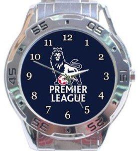 Premier League Analogue Watch