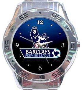 Barclays Premier League Analogue Watch