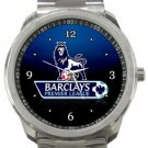 Barclays Premier League Sport Metal Watch