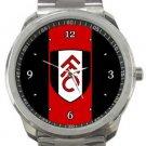 Fulham FC Sport Metal Watch