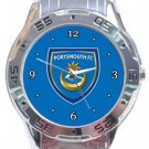 Portsmouth Football Club Analogue Watch