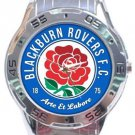 Blackburn Rovers FC Analogue Watch