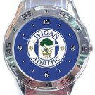 Wigan Athletic Football Club Analogue Watch