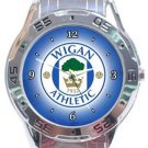Wigan Athletic FC Analogue Watch