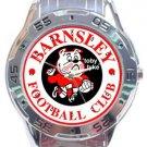 Barnsley Football Club Analogue Watch