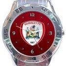 Barnsley FC Analogue Watch