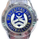 Hungerford Town FC Analogue Watch