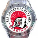 University of Tampa Spartans Analogue Watch
