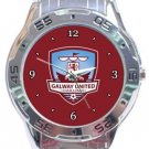 Galway United FC Analogue Watch