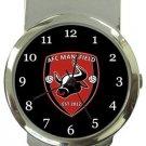 AFC Mansfield Money Clip Watch