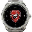 AFC Mansfield Sport Metal Watch
