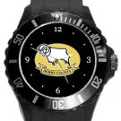 Derby County FC Plastic Sport Watch In Black