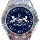 Pennsylvania State University Analogue Watch