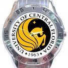 University of Central Florida Analogue Watch
