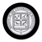 The University of Minnesota Heat-Resistant Round Mousepad