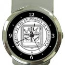 The University of Minnesota Money Clip Watch