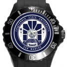 California State University San Marcos Plastic Sport Watch In Black