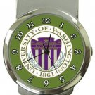 University of Washington Money Clip Watch