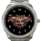 Aerosmith Sport Metal Watch