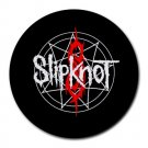Slipknot Heat-Resistant Round Mousepad