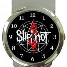 Slipknot Money Clip Watch