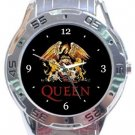 Queen Analogue Watch