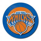 New York Knicks Heat-Resistant Round Mousepad