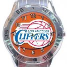 LA Clippers Analogue Watch